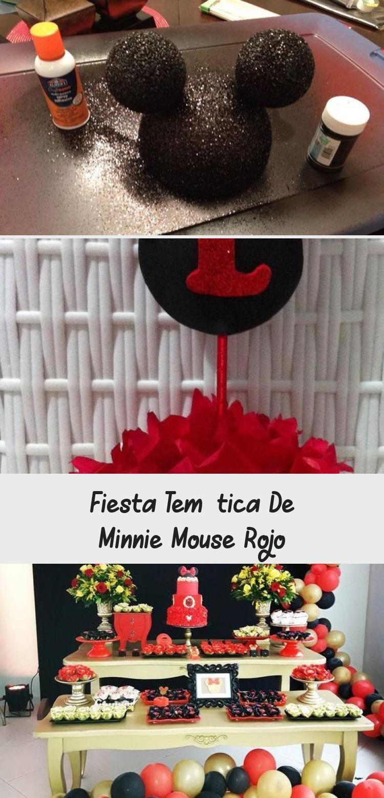 Photo of Pastell für Fiesta Temática de Minnie Maus Rojo #PinataKuchenRezept #PinataKuc…