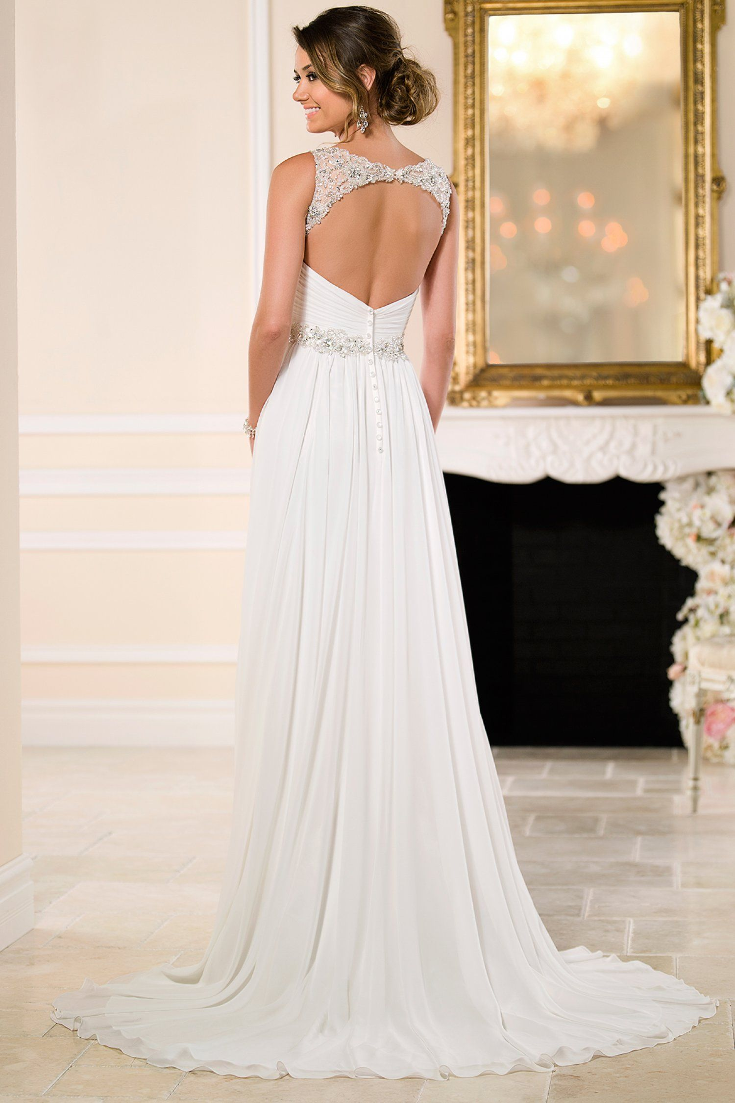 Stella York 6018 Woodbury, Minnesota Raffine Bridal