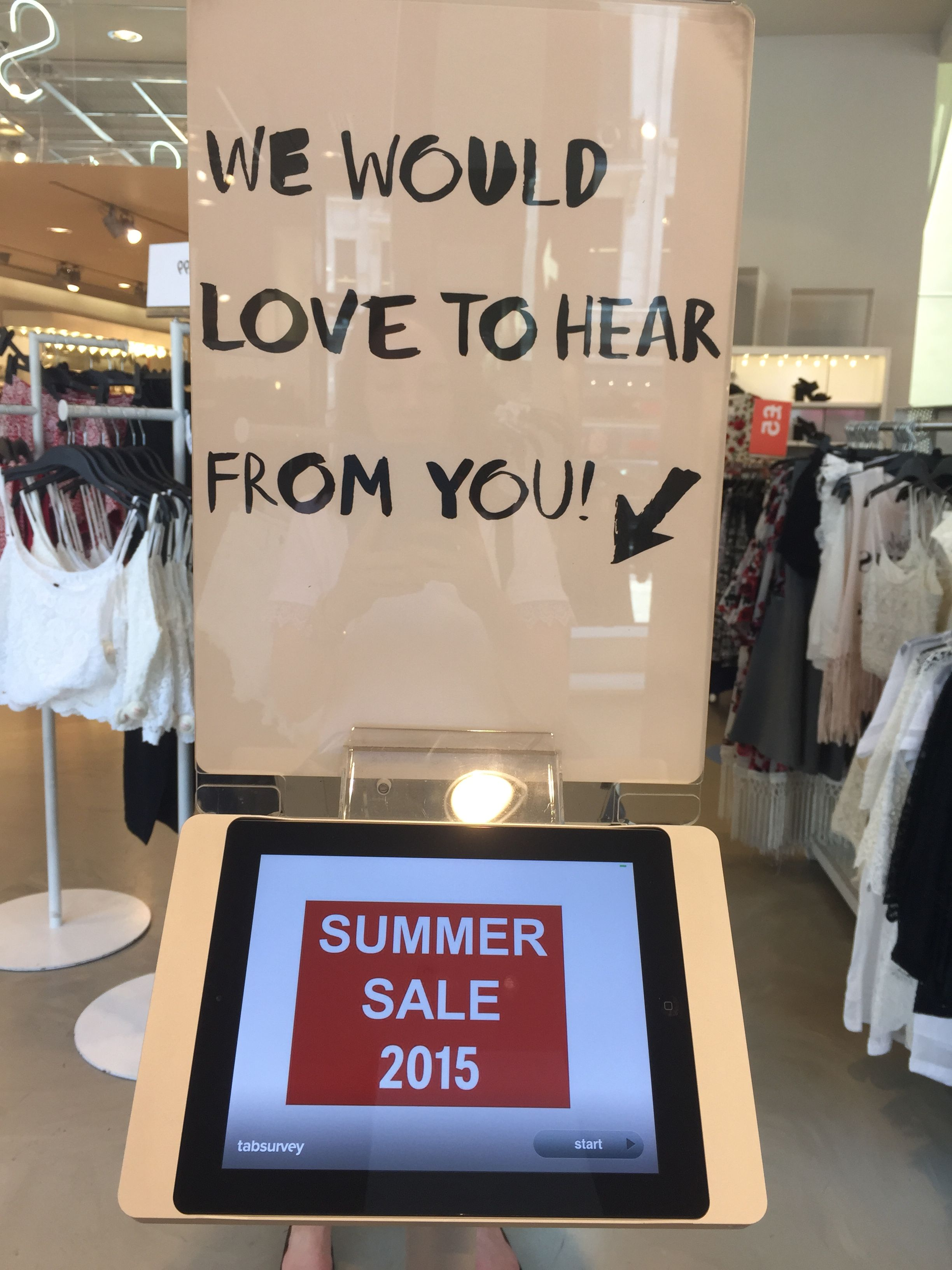 Reviews of Fashionsale. Fashionsale: customer opinion