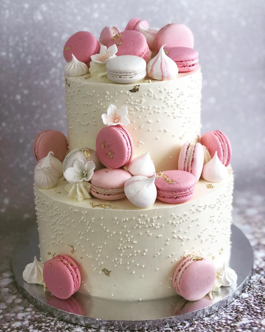 Happy 21st Cake For Holly Pretty Pinks Always A Winner Birthday