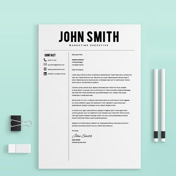 Resume Template Resume Builder CV Template Cover Letter Rakesh - cool resume templates free