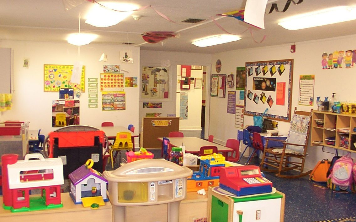 Design Standards For Preschool Classroom ~ Classroom for child care preschool designs