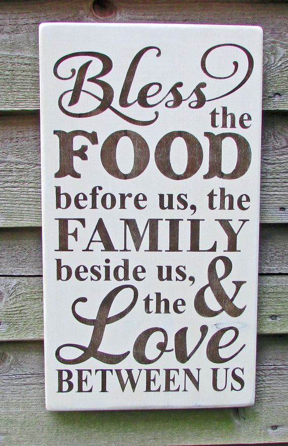 This Primitive Rustic Kitchen Sign Works Great With Your Home Decor And Country Is Made Of Wood Hand