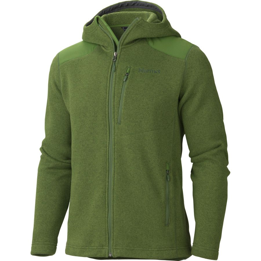Patagonia Classic Retro-X Jacket - Men's | Men's jacket, Hooded ...