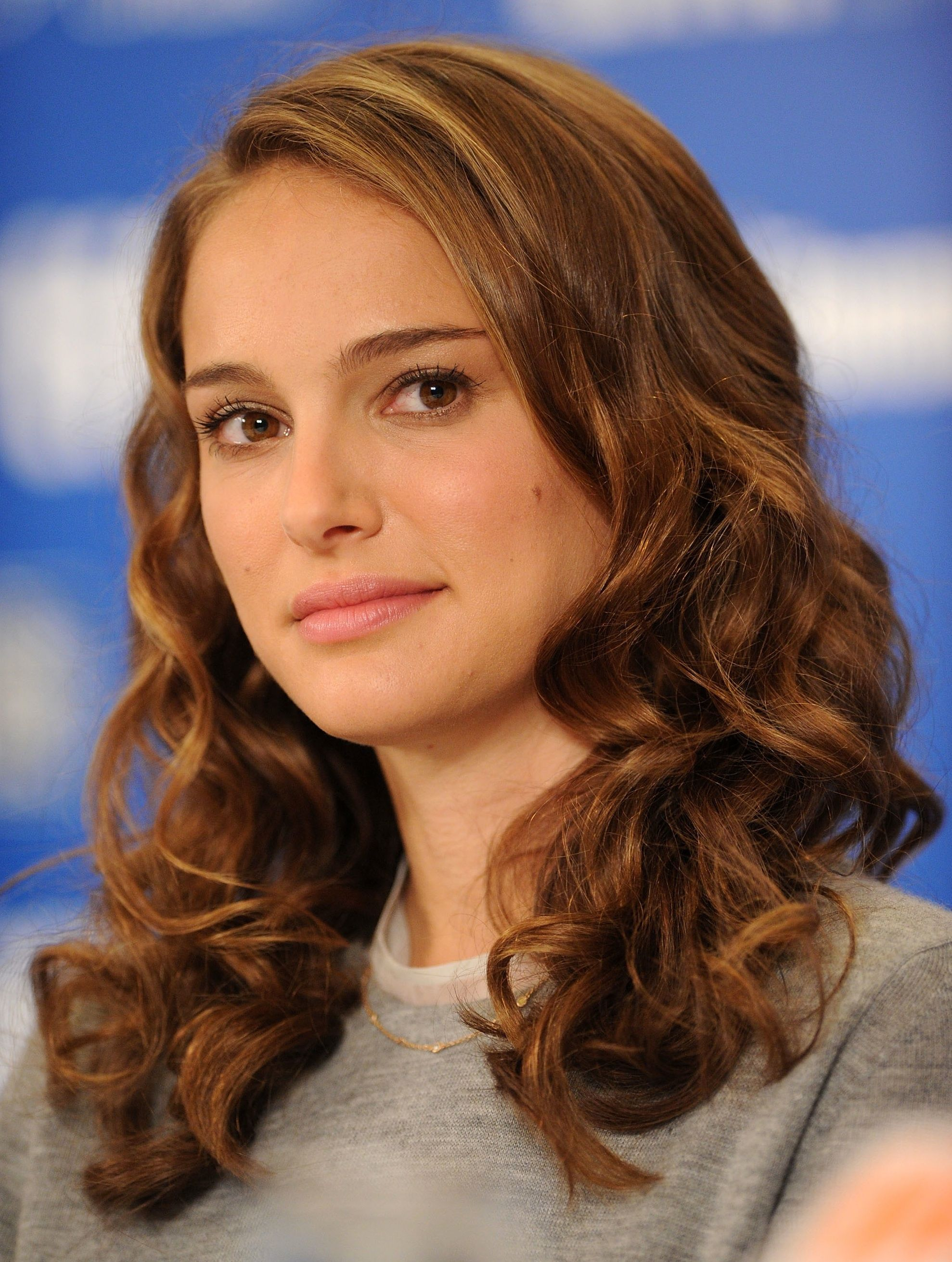 Natalie Portman Played Padme in the Star Wars prequels and the