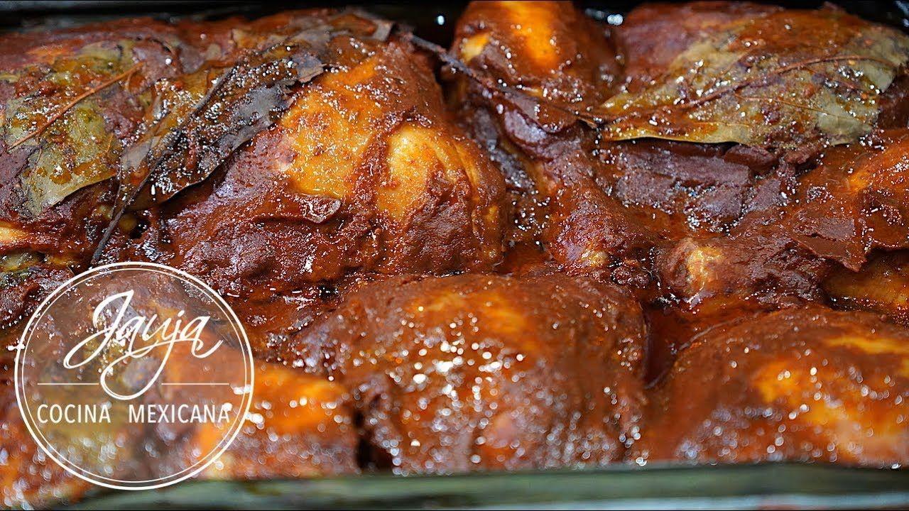Pollo De Fiesta En Barbacoa De Jauja Cocina Mexicana Pollo Jugoso Y Suavecito En Barbacoa Tradicional Co Pollo De Fiesta Pollo Recetas De Pollo A La Barbacoa