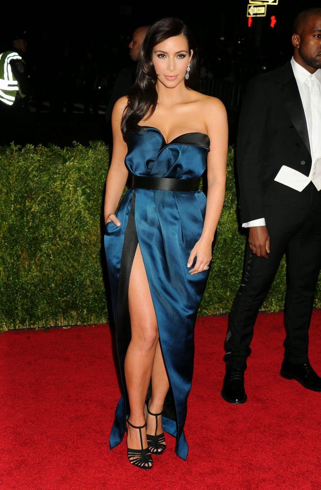 Pin by Bare Min on Kim kardashian | Strapless dress formal