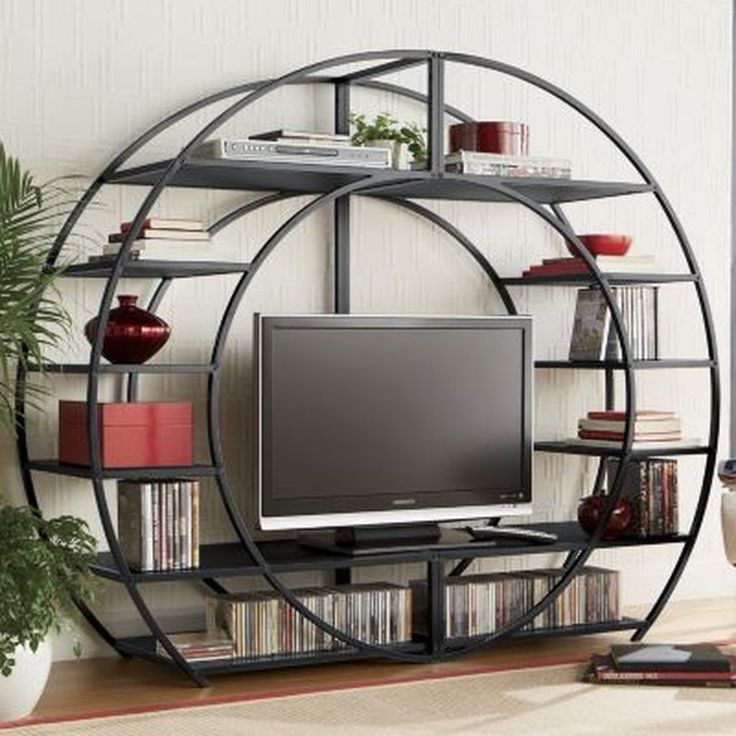 40 Best Home Entertainment Centers Ideas for a Better Life #decor #entertainm ...   - Interior -   # #homeentertainment