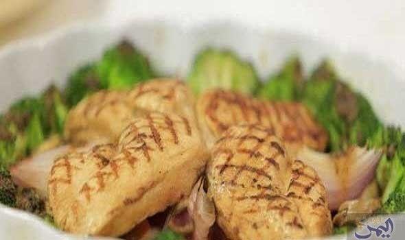 صينية خضار بالفرن Food Chicken Vegetables