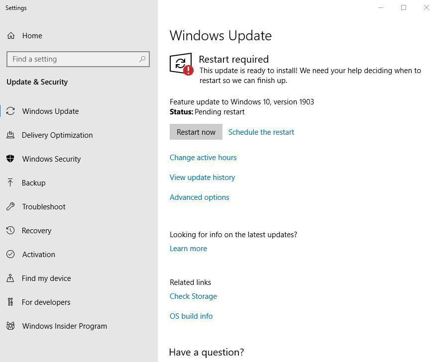 How To Stop Windows 10 Update Windows 10 Resume Updating Windows