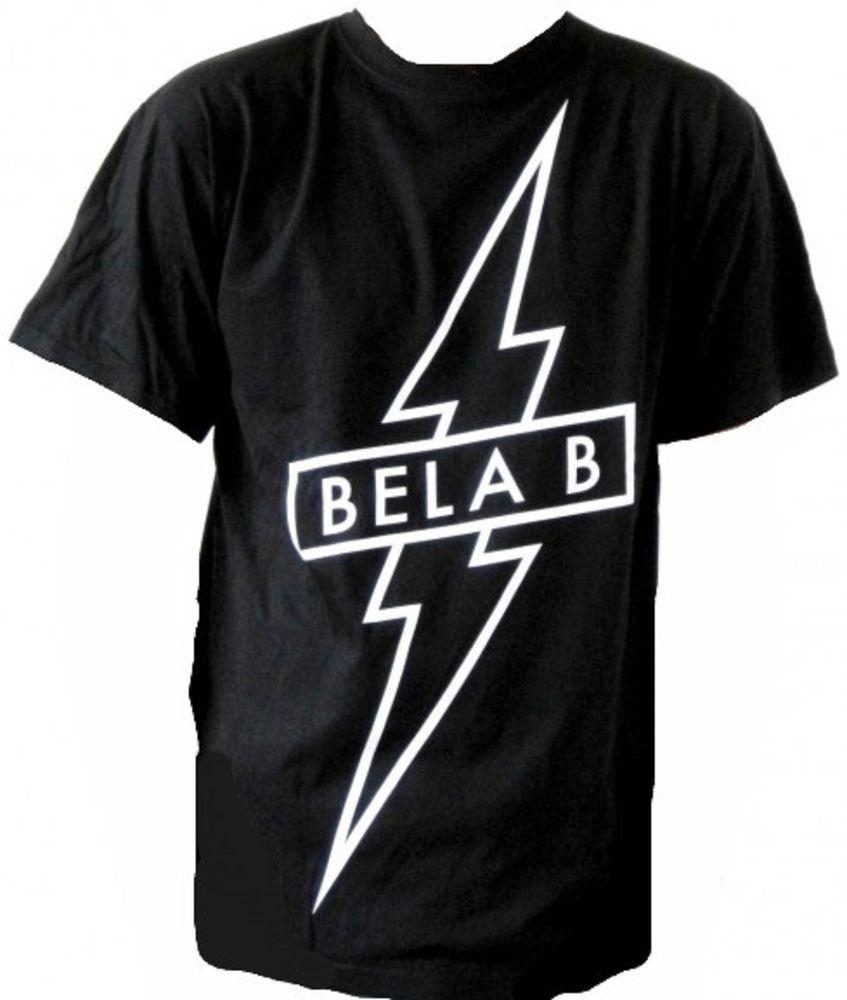 BELA B. - Blitz - T-Shirt - Größe Size L + XL - Die ÄRZTE in Musik, Fanartikel & Merchandise, T-Shirts | eBay