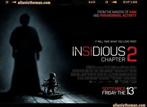 Watch Insidious 2: Chapter 2 (2013) Free Full Movie | http://www.allanistheman.com/2013/09/Insidious-2-Chapter-2-Free-Full-Movie-Online.html