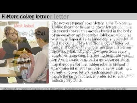 Great Cover Letter Secrets Secrets For Successful Cover Letters As