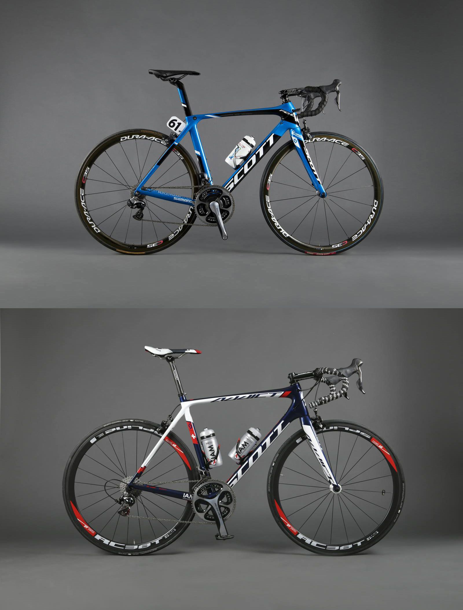 Which One Of These Bikes Do You Prefer Scottbikes Bicicletas