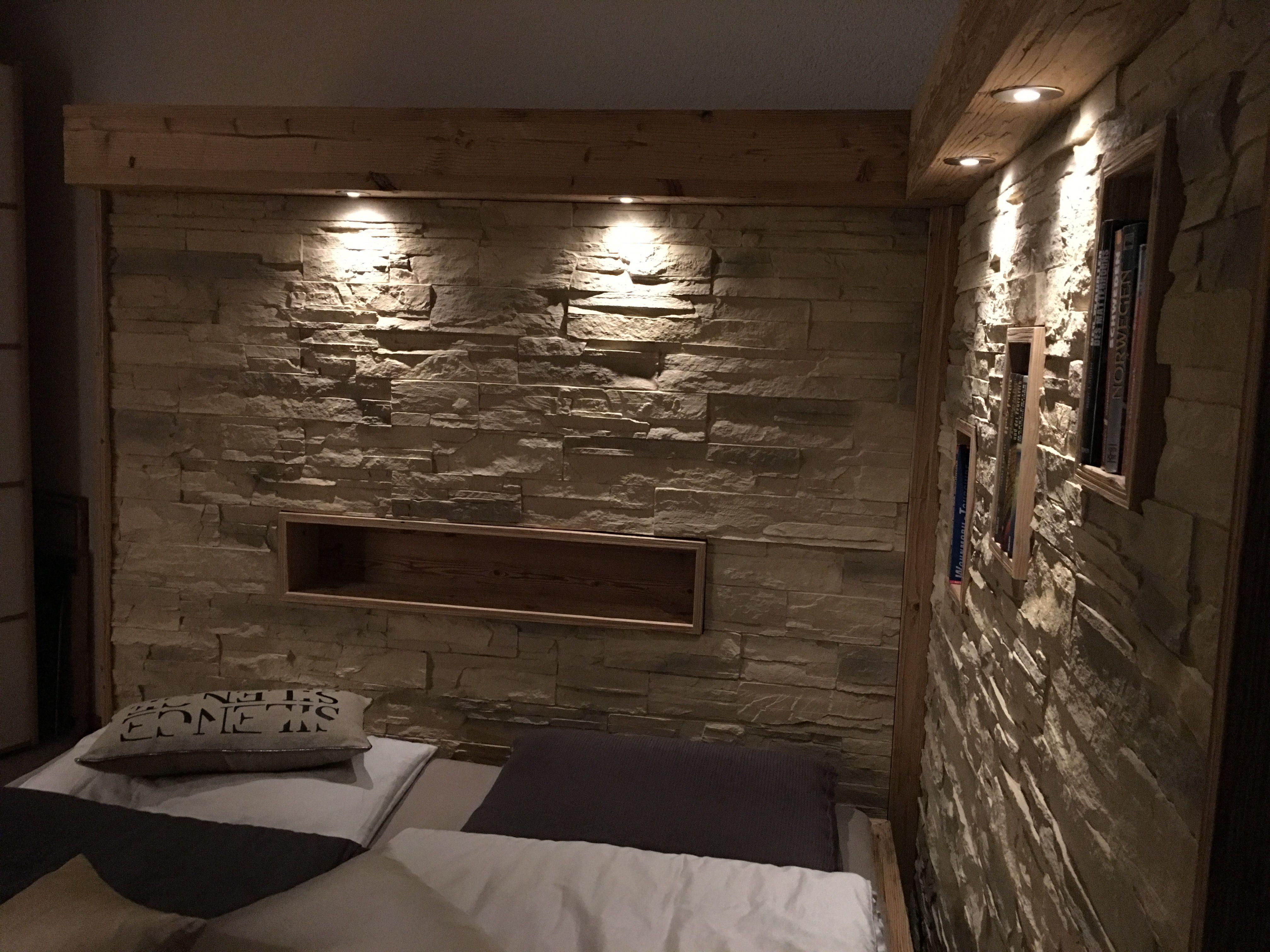 Pin von Maren Hohmann auf Wandgestaltung Schlafzimmer