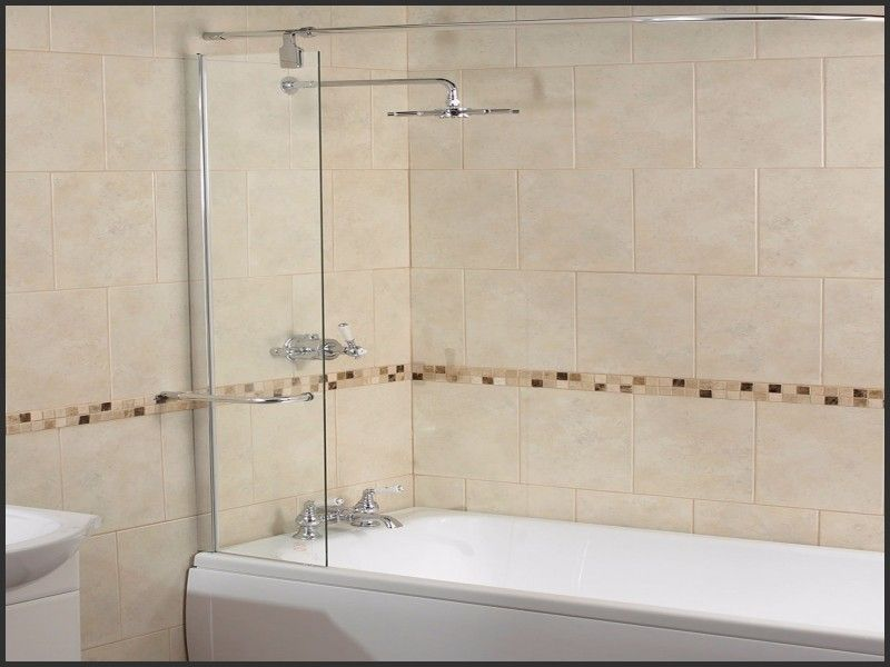 New Splash Guard For Bathtub Shower Screen Bathtub Bath Shower