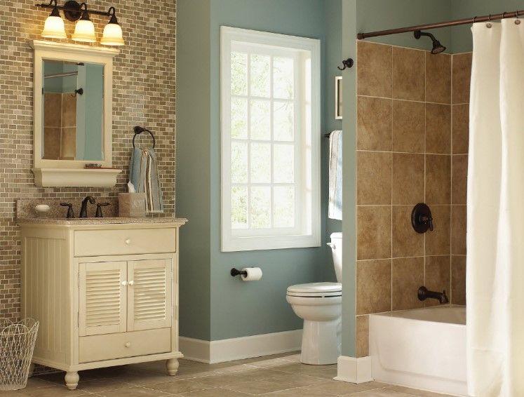 50 Amazing Small Bathroom Remodel Ideas Home Depot Bathroom