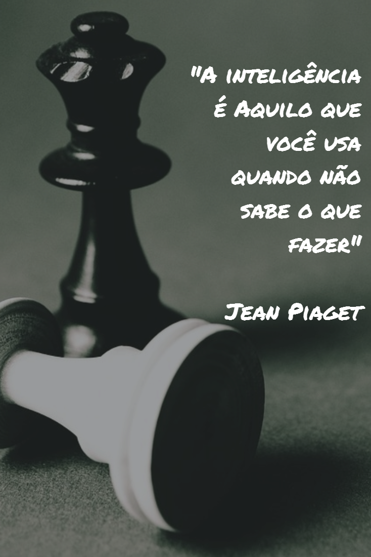 Um Bom Dia Com Jean Piaget Dicas Frases Motivacionais