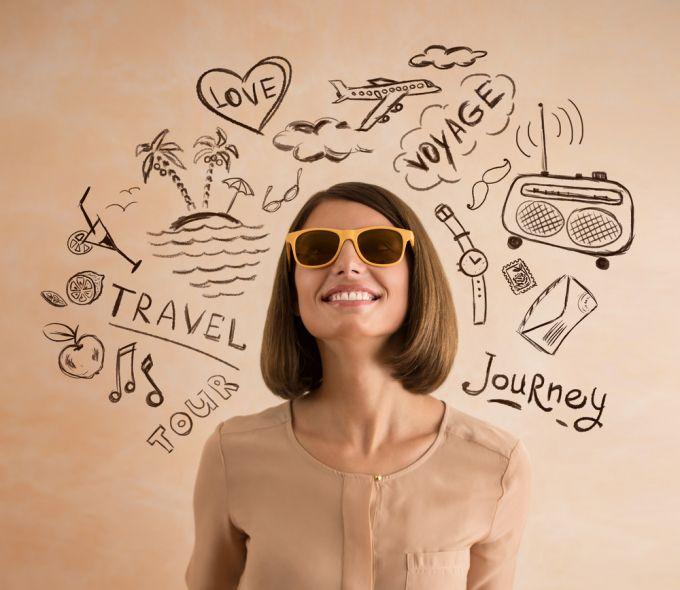 5 patarimai, kurie sugrąžins gyvenimo džiaugsmą | Ji24.lt