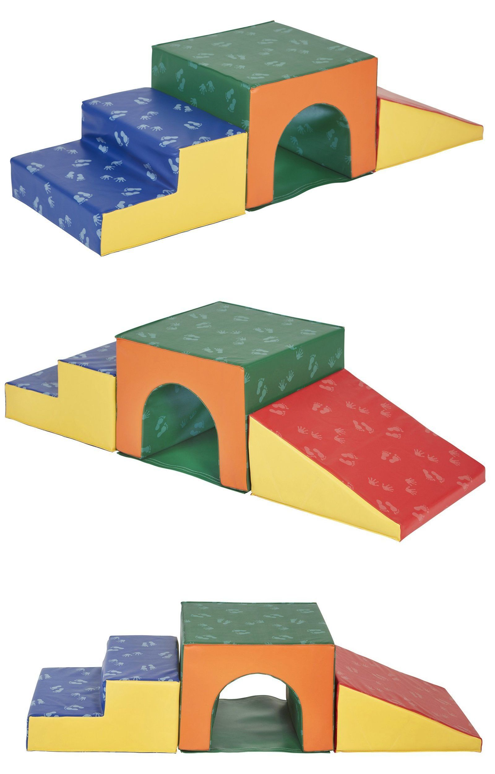 Daycare Supplies Toddler Indoor Climbing Toys Indoor