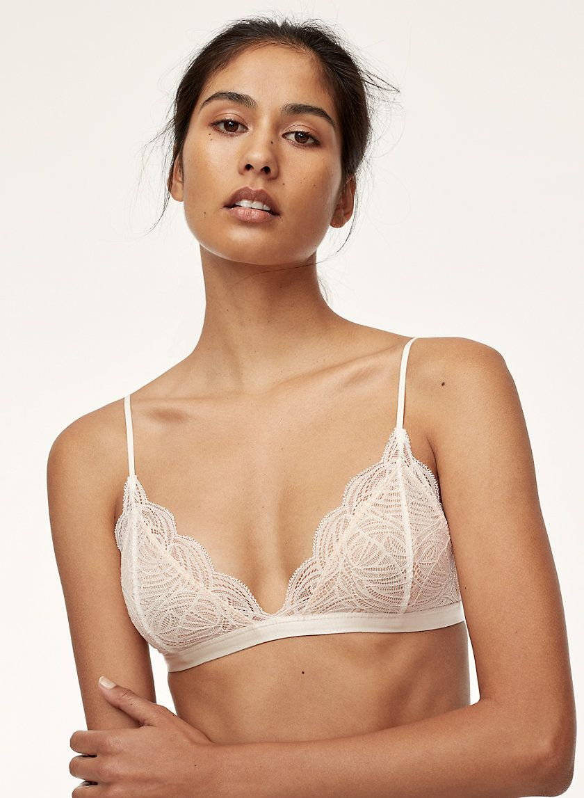 eacb411ad494f Monterey bralette in 2019