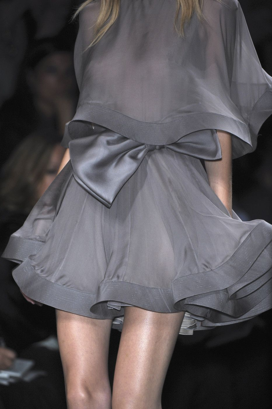 Valentino spring 2010 from Phenomenal Fashion
