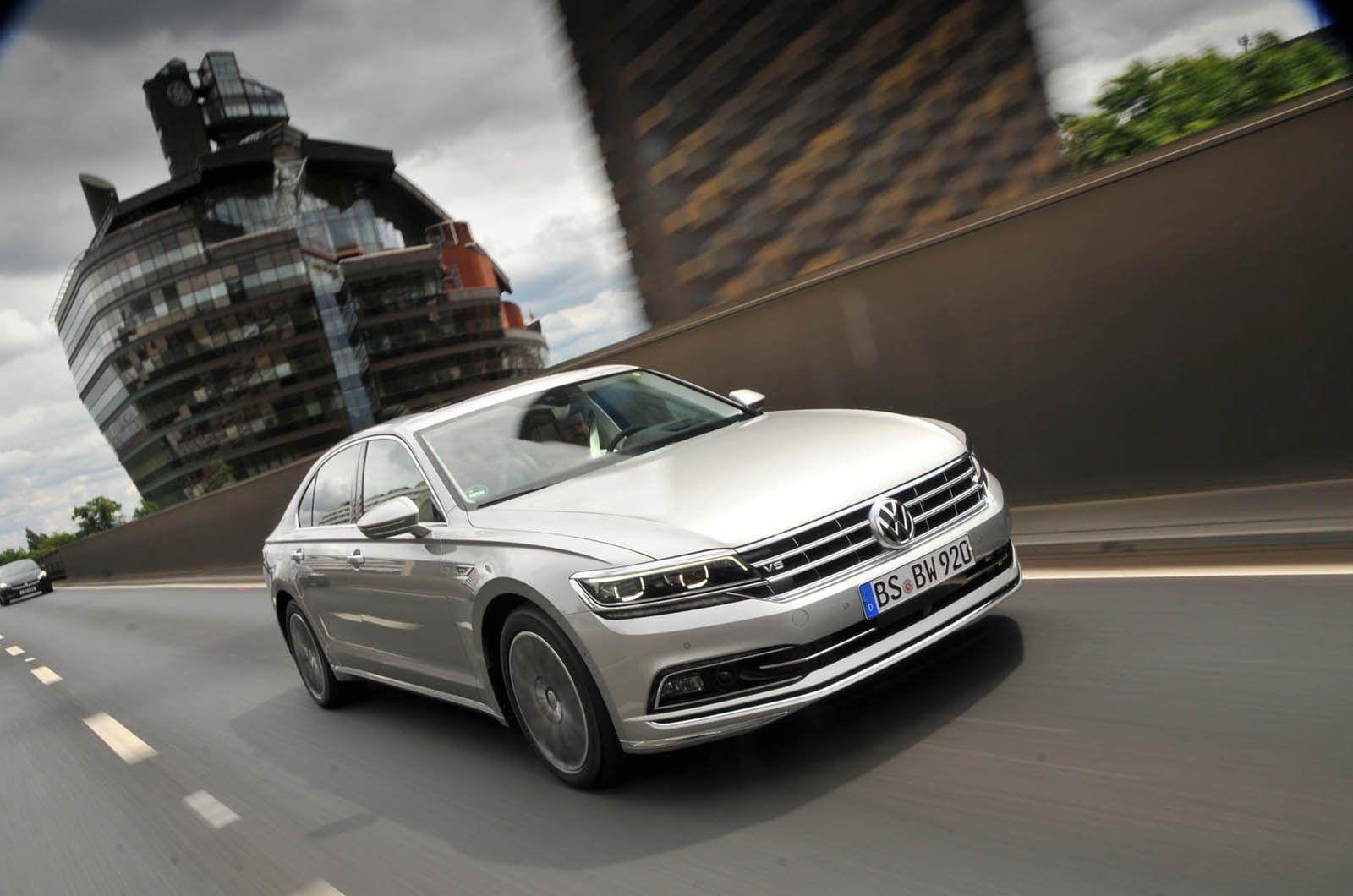 When Is 2017 Volkswagen Phideon Volkswagen New Cars Car
