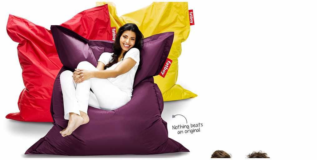 20 Fatboy Bean Bag Chairs That Allow You Sleep Like On The Chair