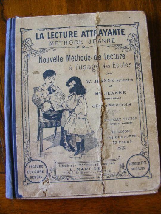 livre ancien | Livre de chevet, Livre scolaire et Livres