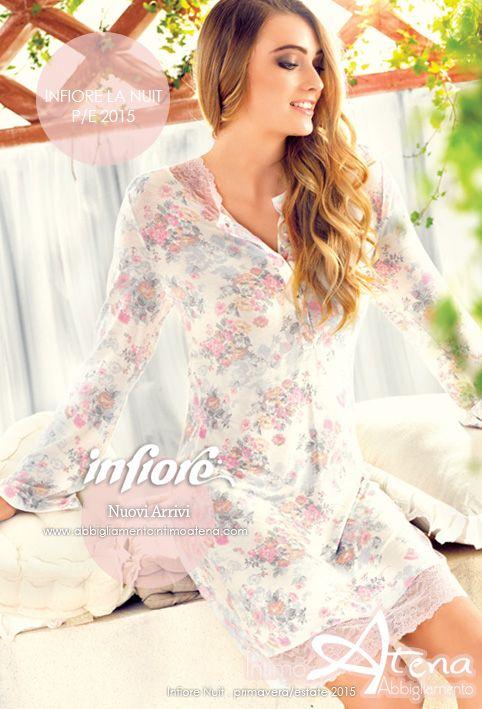 in vendita 115ad e76ae Pin di Abbigliamento Intimo Atena su Pigiami femminili ...