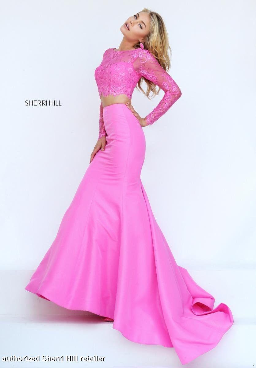 Sherri Hill 50491 | Products | Pinterest