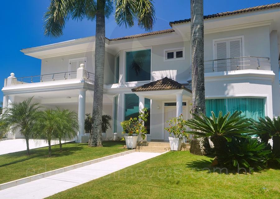 5b3e42bc60a6c Mais uma bela residência de alto padrão do Condomínio Jardim ...