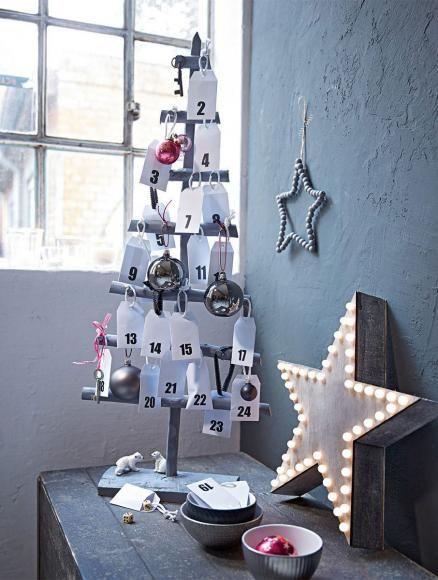 Living At Home Adventskalender adventskalender modelle zum kaufen at home img and livings