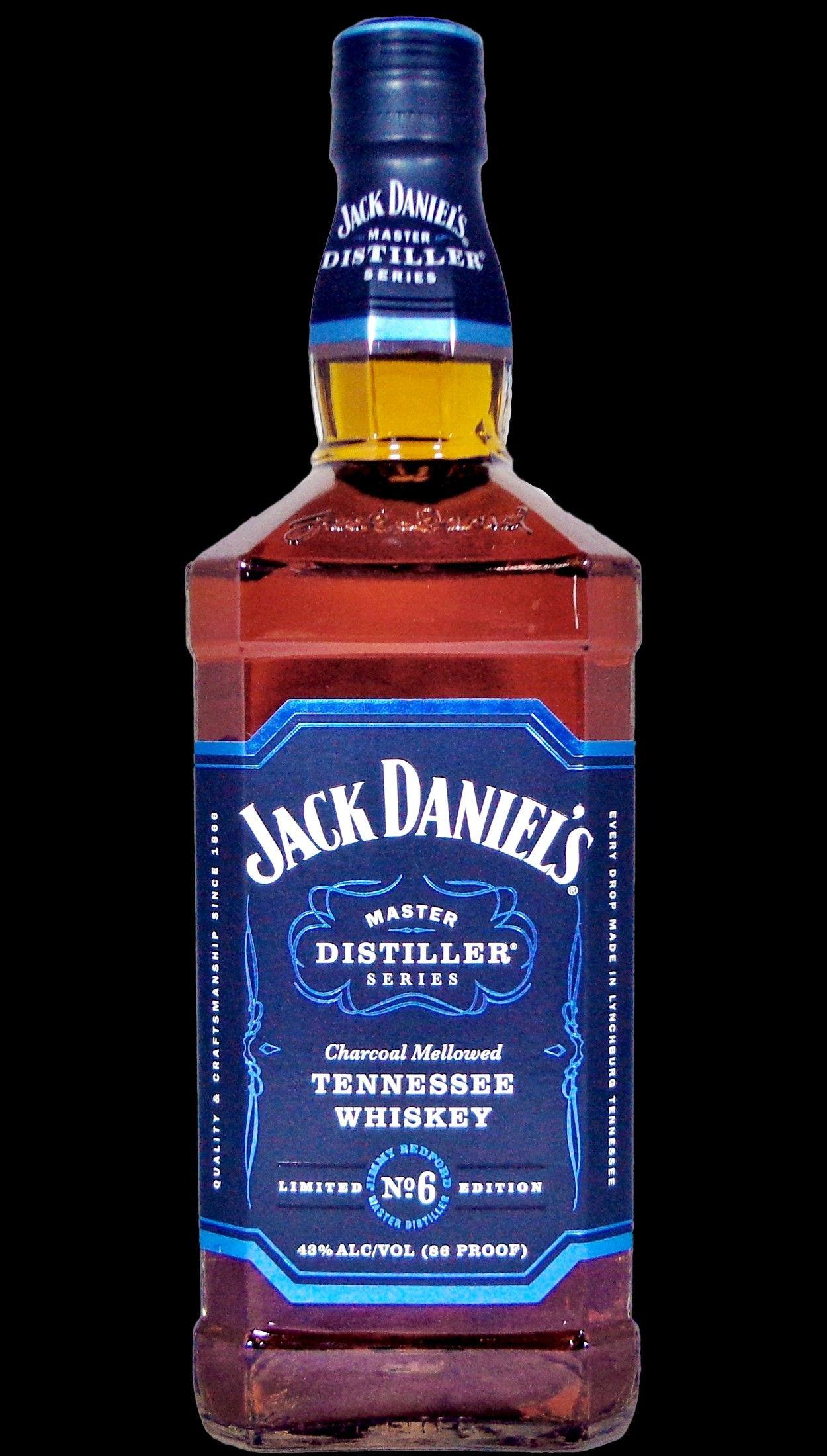 Jack Daniels Blue Label : daniels, label, Master, Distiller, Series, Bottle, Daniels,, Daniels, Bottle,