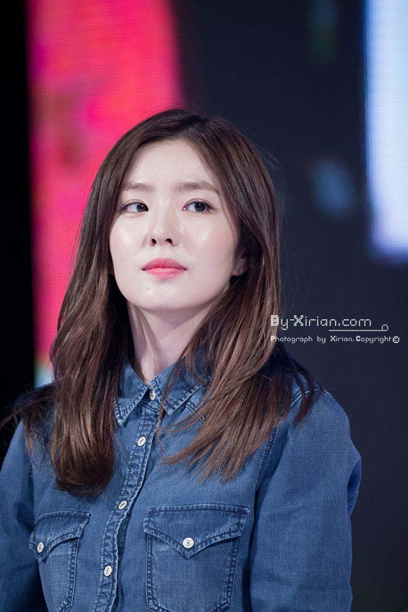 Who Is Prettier Red Velvet Irene X Gu9udan Hana Random Onehallyu