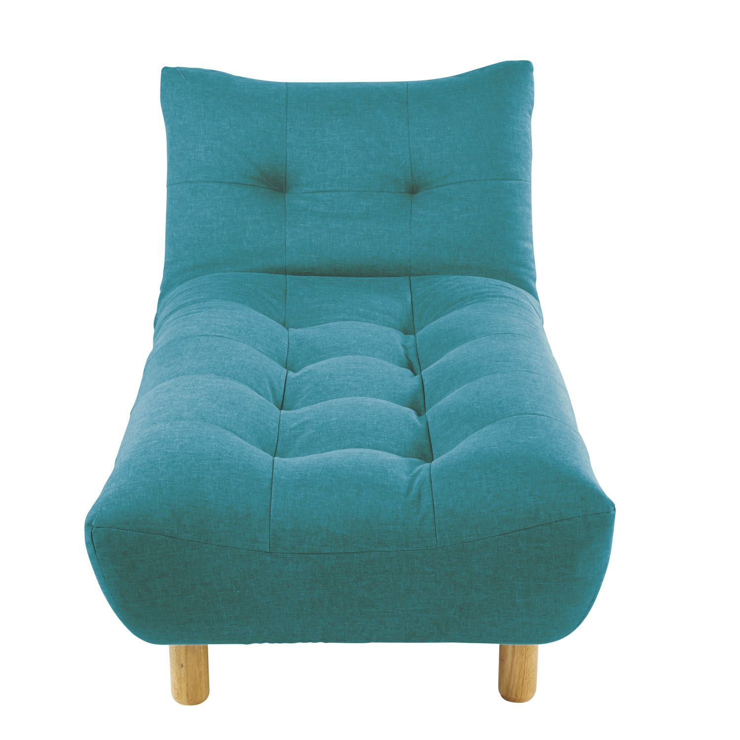 Turquoise Convertible Chaise Longue Home In 2019 Chaise