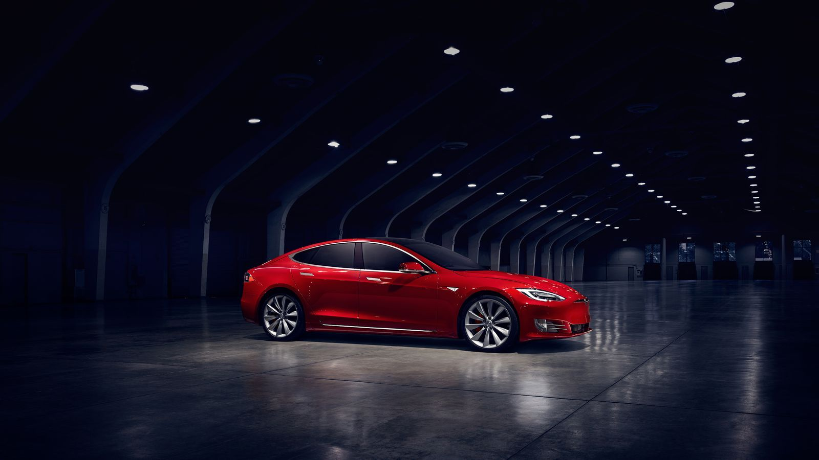 Tesla S New 100kwh Battery Makes Ludicrous Mode Even More Ludicrous Tesla Model S Tesla Model Tesla