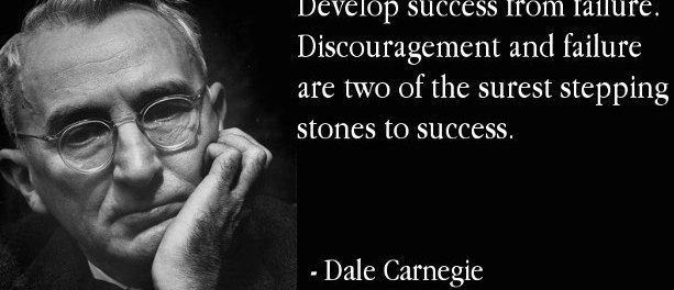 Dale Carnegie Quotes Gorgeous 32 Inspirational Dale Carnegie Quotes  Italiers  Dale Carnegie