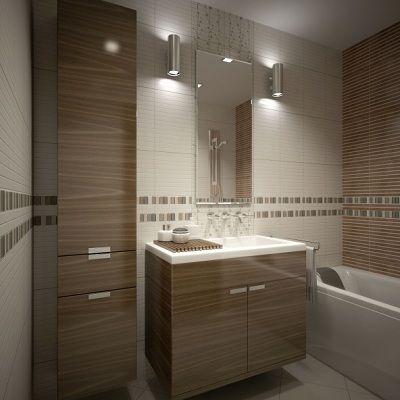 Cuartos de baño modernos | Baños | Baños baratos, Muebles para baños ...