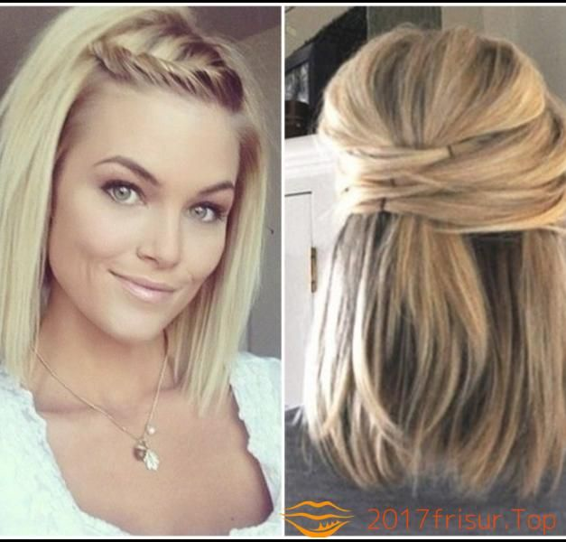 Frisurentrends 2018 Frauen 2018Frisur Pinterest Frisuren