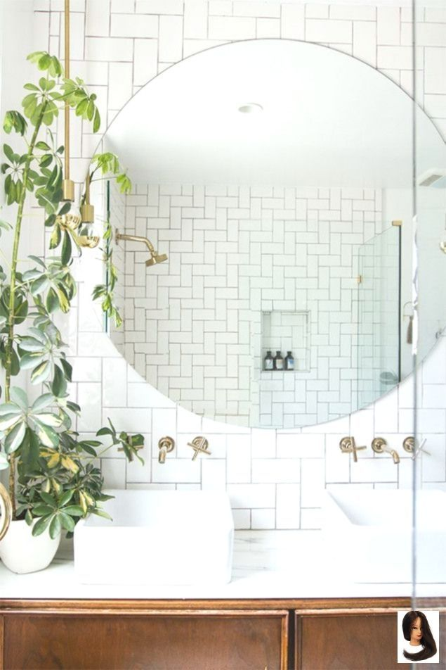 Photo of Kick with plant #bathroomfixtures #modern #bathroom #fixtures – plant …