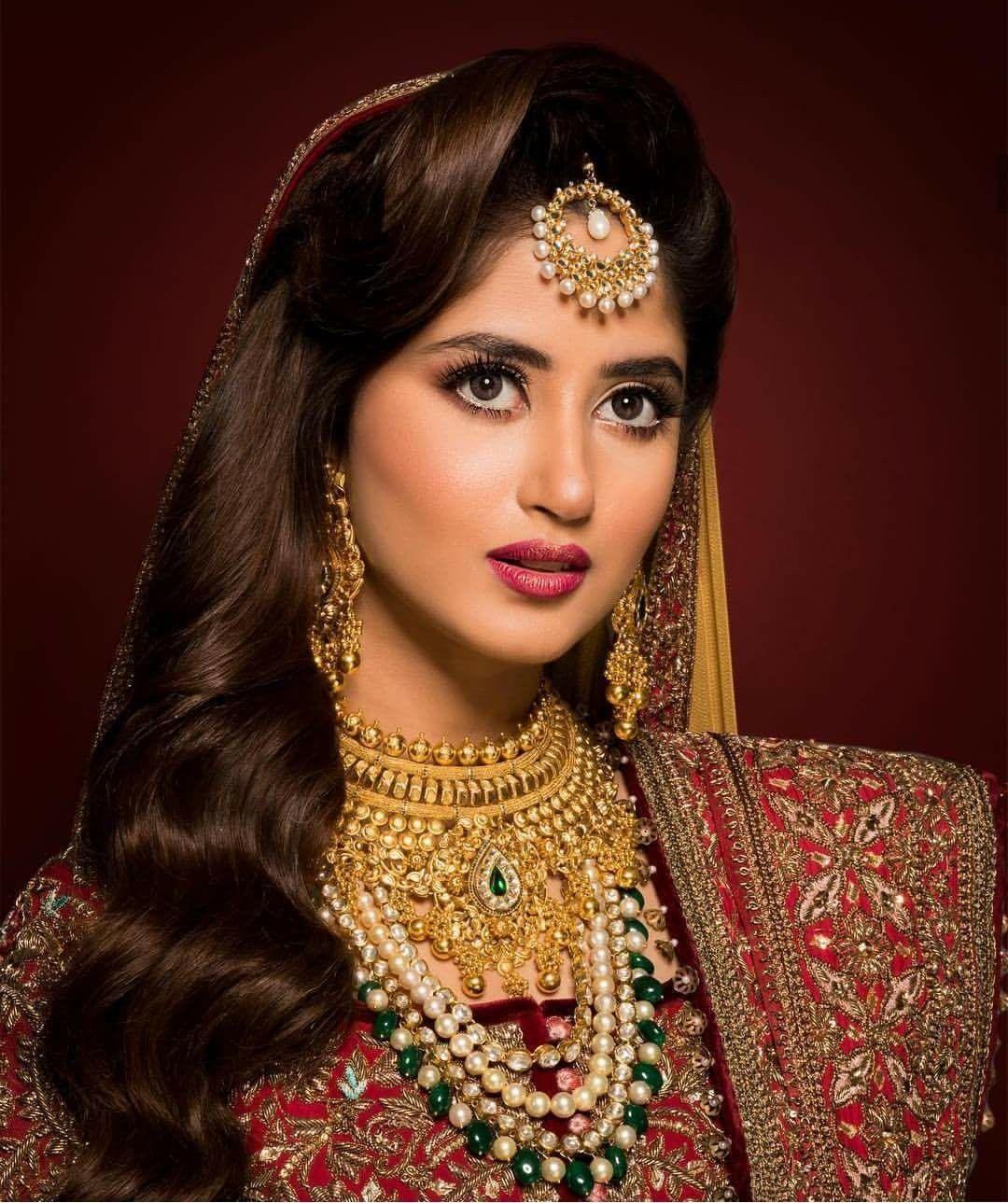 Image result for sajal alyas a brde