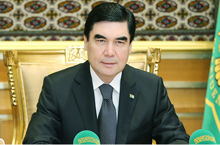 Ministrler Kabinetiniň Mejlisi