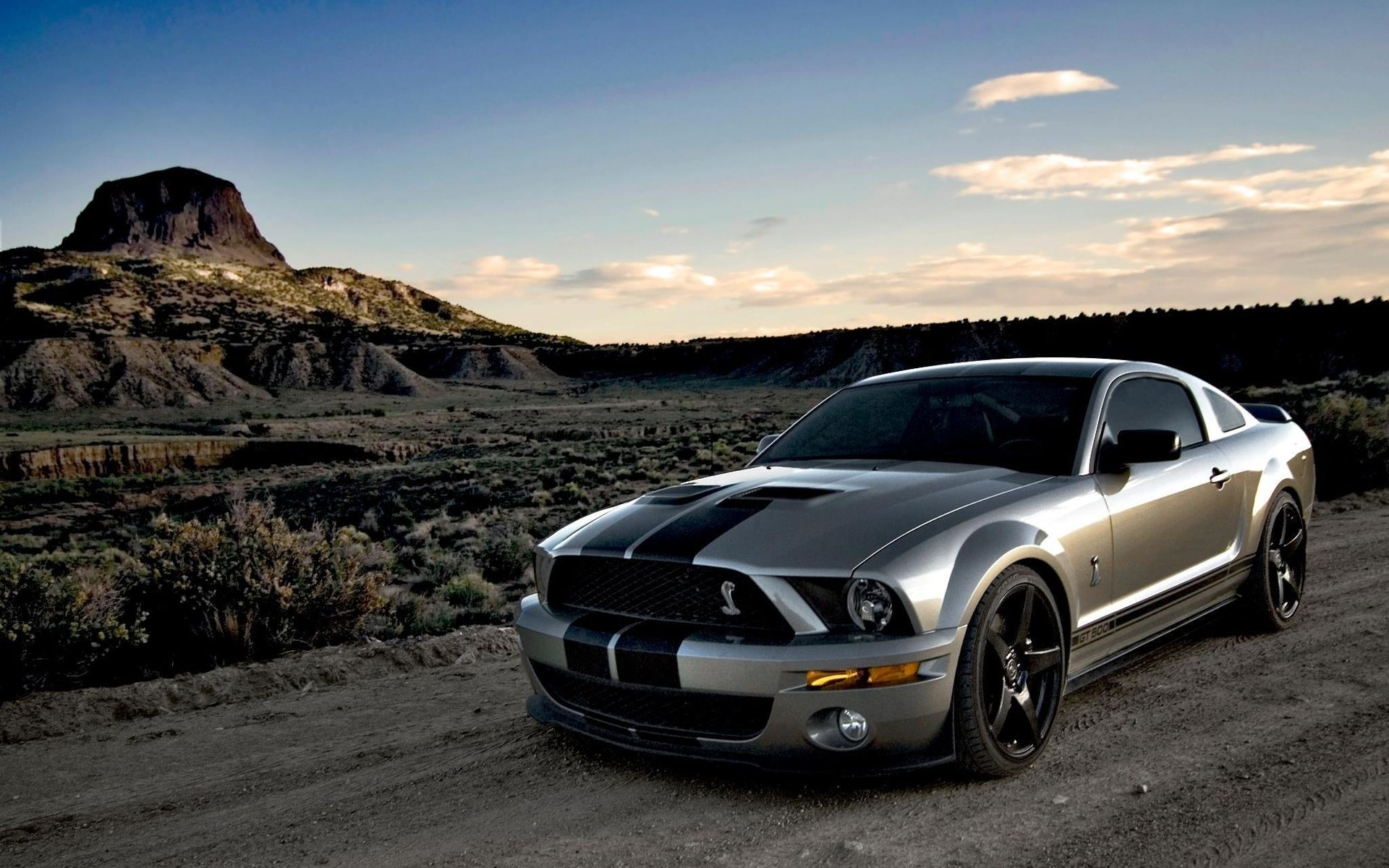 Free ford mustang wallpapers auto datz
