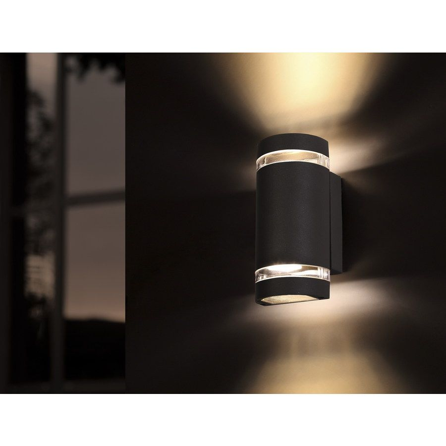 Bronze outdoor wall light 40each wishlist pinterest outdoor if youre looking for an outdoor light fixture thats durable yet stylish this portfolio outdoor wall light is for you its specialty arubaitofo Choice Image
