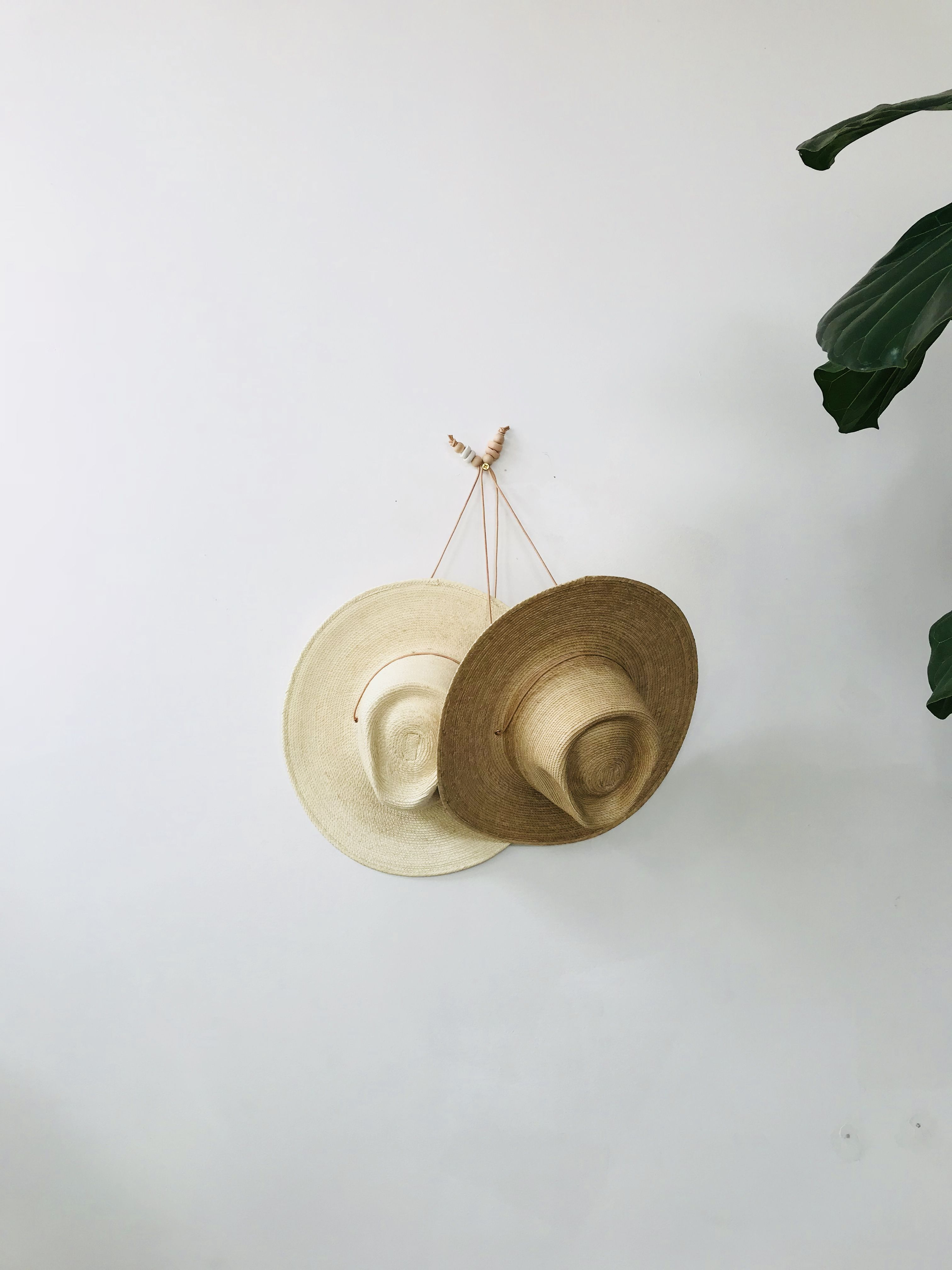 48caaf11 Desert Sun Hat - Natural Guatemalan Palm | Desert Sun Hat Collection ...