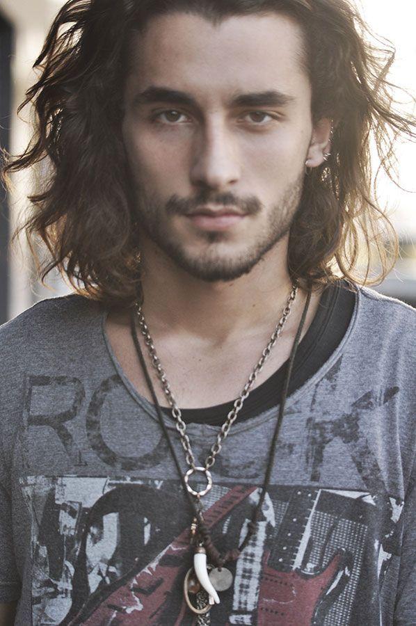 Model Gabriel Reif