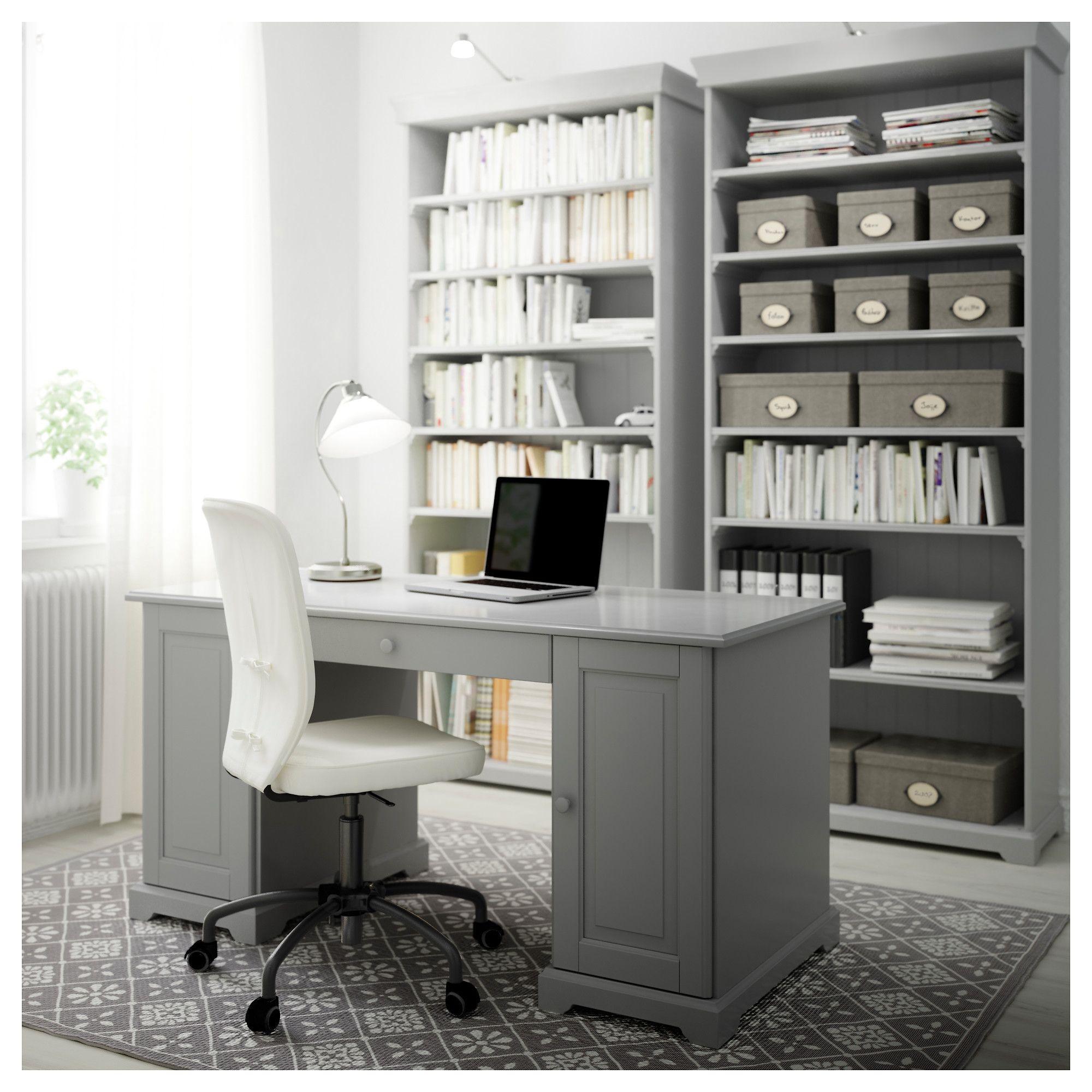 US - Furniture and Home Furnishings  Ikea home office, Home