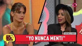 Conversamos con Verónica Monti para conocer más sobre la salud de Sergio Denis a 10 meses de su accidente.    #ElNueve #Canal9 #Argentina #Confrontados #Espectáculos