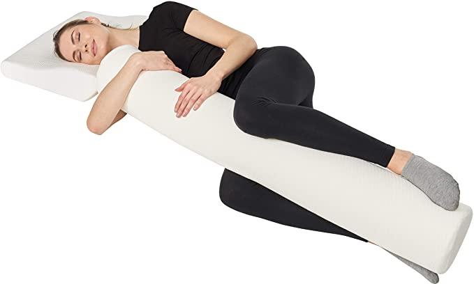 47 in long x 7 5 body pillow